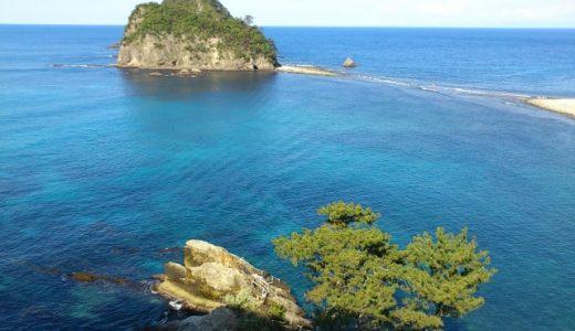 堂ヶ島ホテルニュー銀水 リピート確実の海水浴に最適なお宿