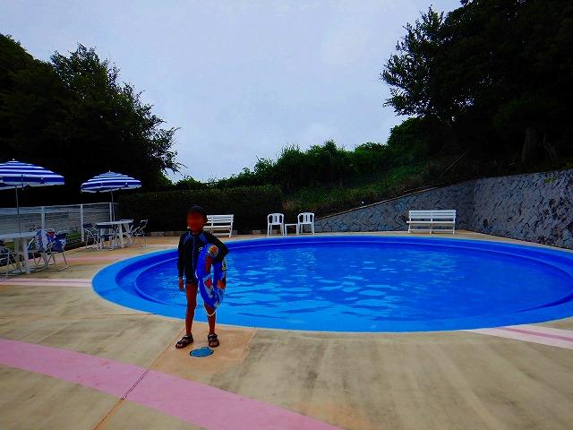 堂ヶ島ニュー銀水プール